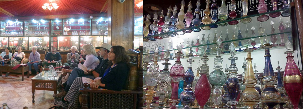 Perfumery-Giza