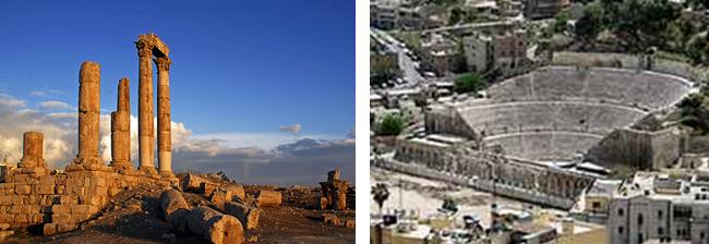 Sites Amman