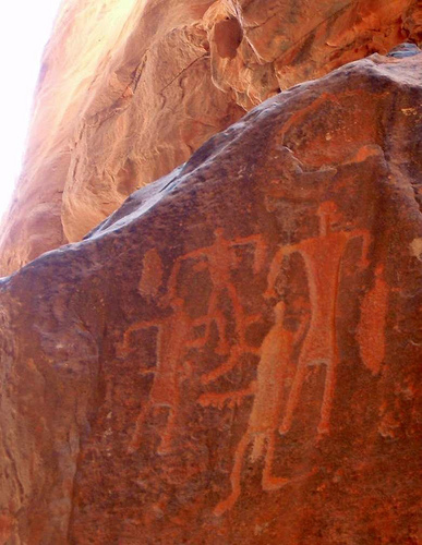 wadirumpetroglyphfamily