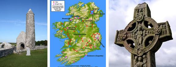 Ireland Wisdom Tour July 29 to August 7, 2019 | Khemitology com